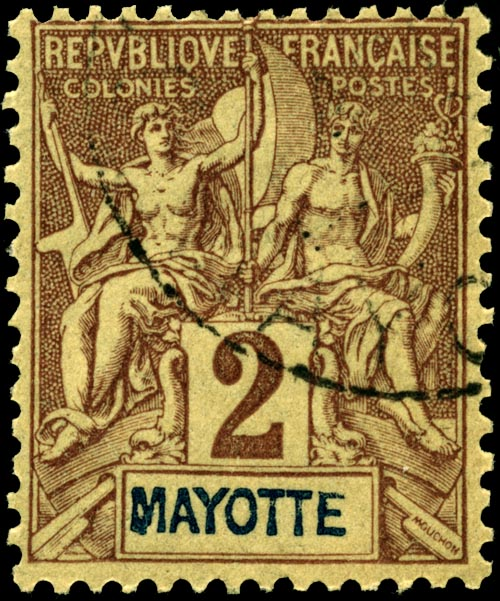 Stamp_Mayotte_1892_2c
