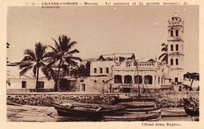 Moroni-minaret-mosquee-du-vendredi